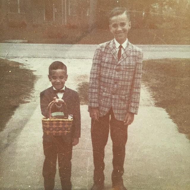 Easter 1966