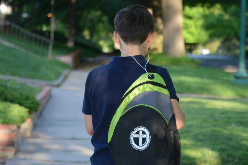 Hope Backpack Products