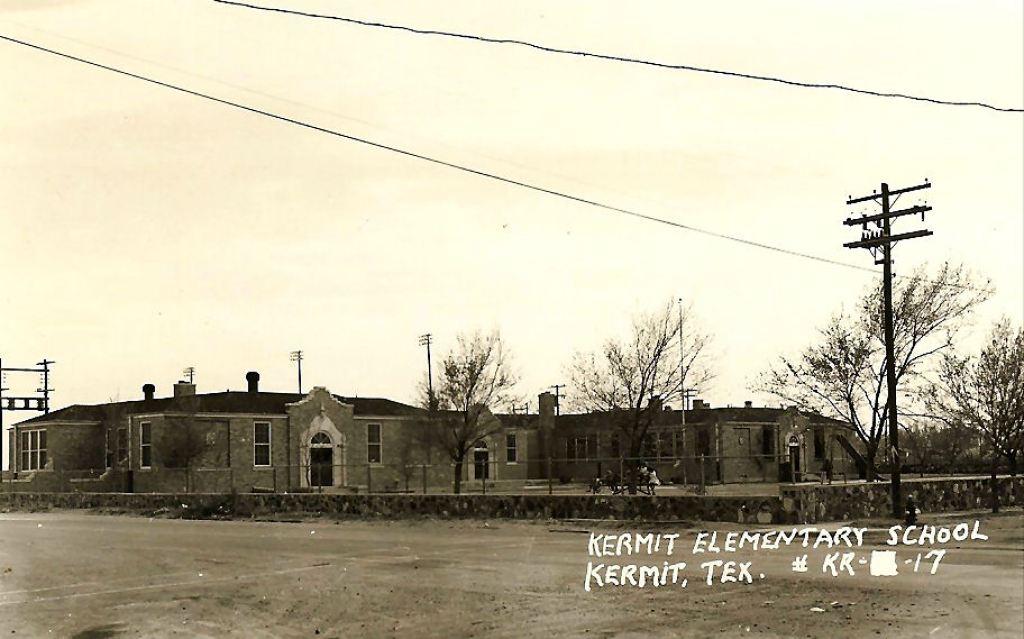 Kermit Elementary Kermit Texas