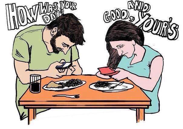 Generations Today Social Media