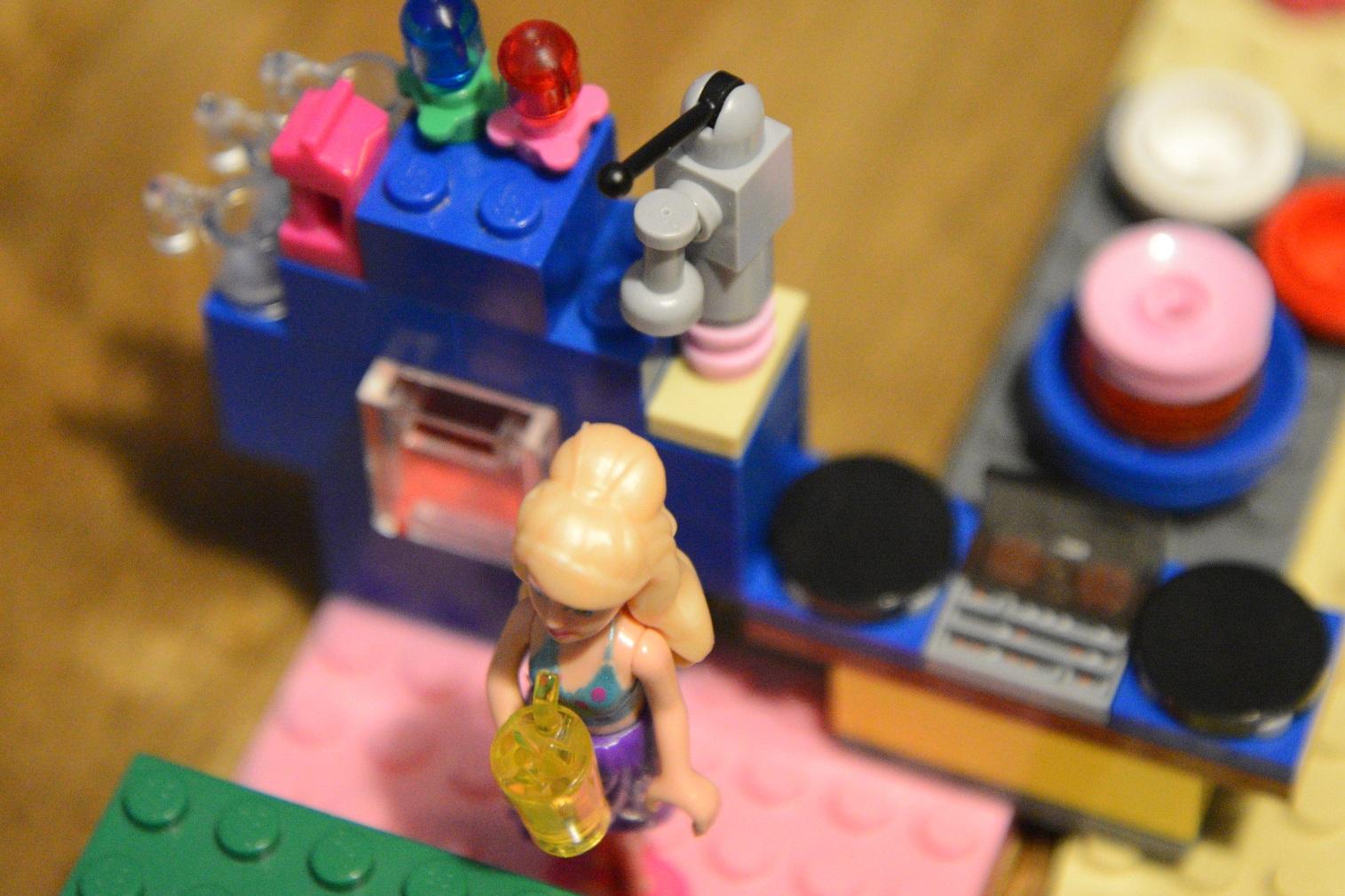 Lego Juicer