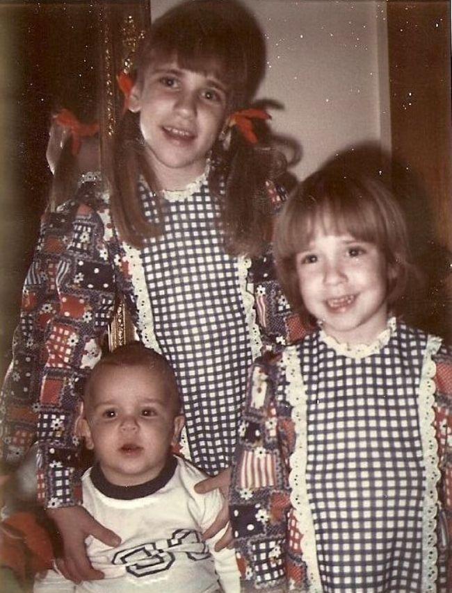 1976 Bicentennial Outfits
