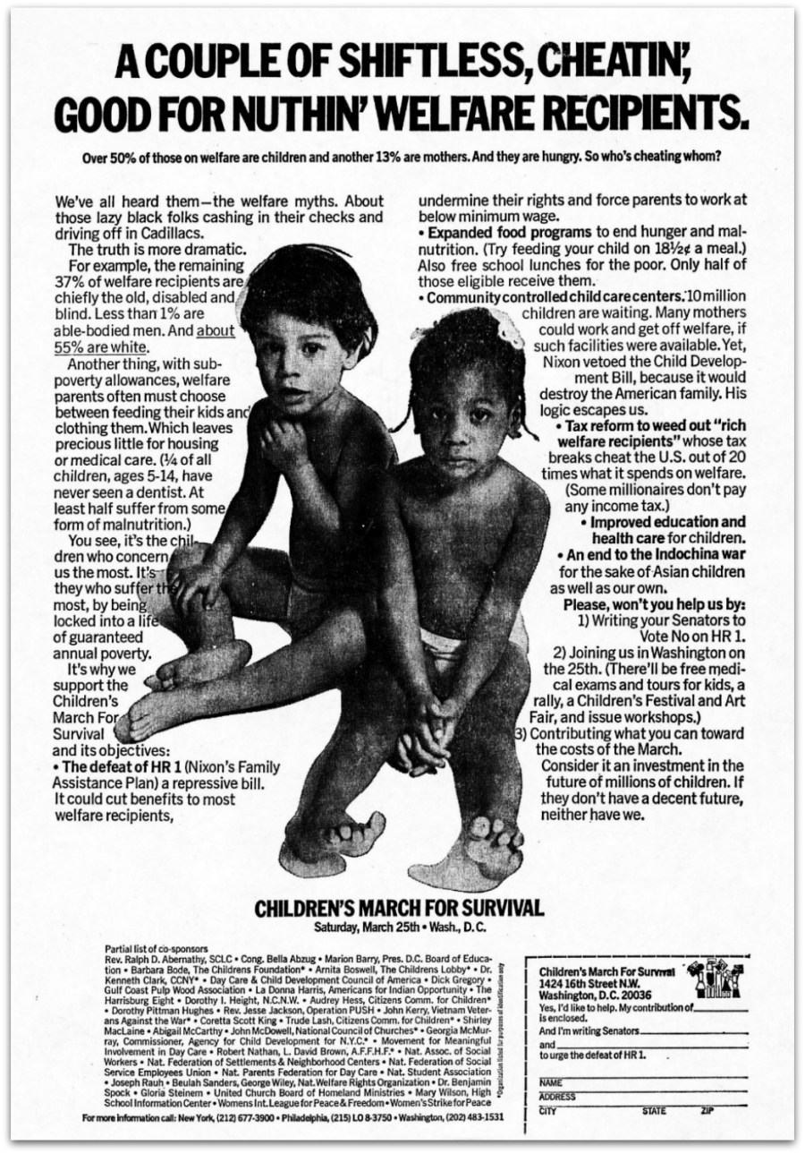 March-for-Childrens-Survival-1972-New-York-Times-Ad2