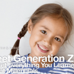 Meet Generation Z Sparks and Honey Study