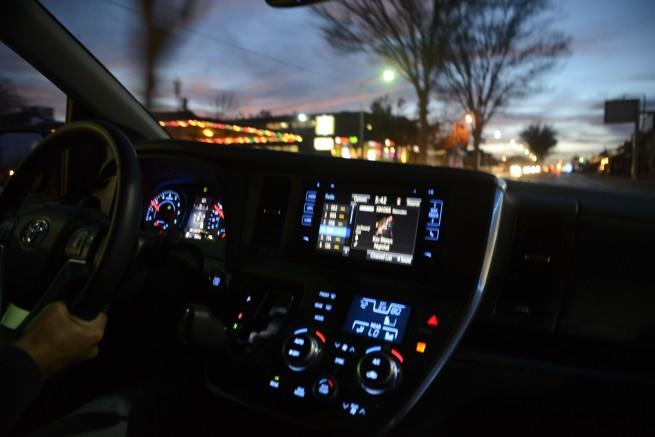 Toyota OKC Dashboard