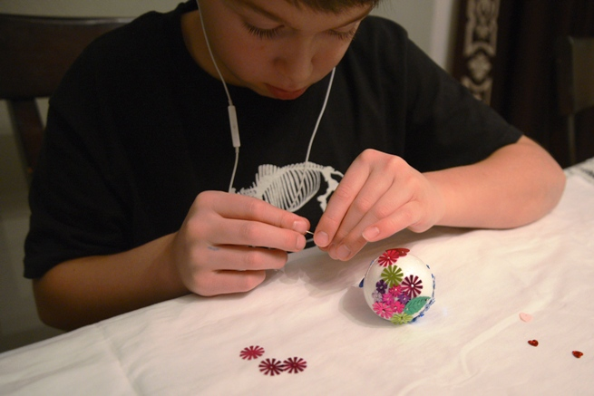 making ornaments 3