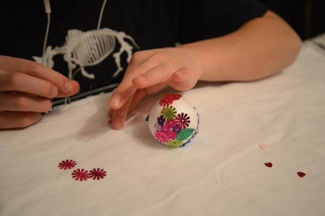 making ornaments 4