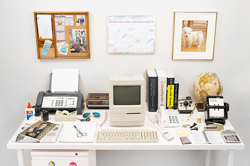 Sample Blog Disclosure evolution of the desk