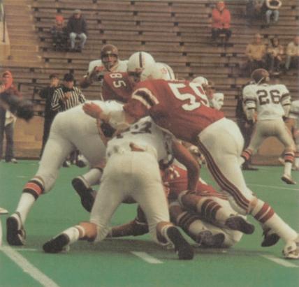 1980s high school sports