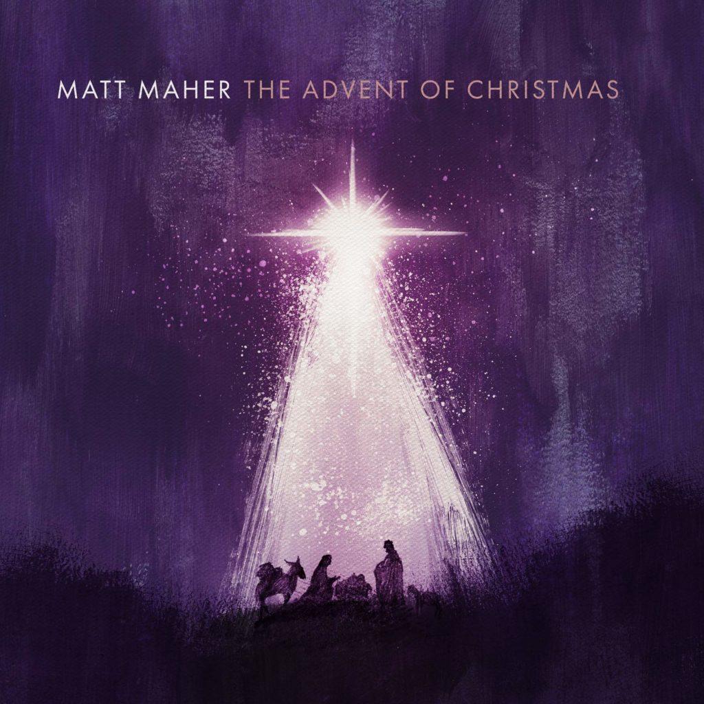 matt maher amy grant new Christmas song