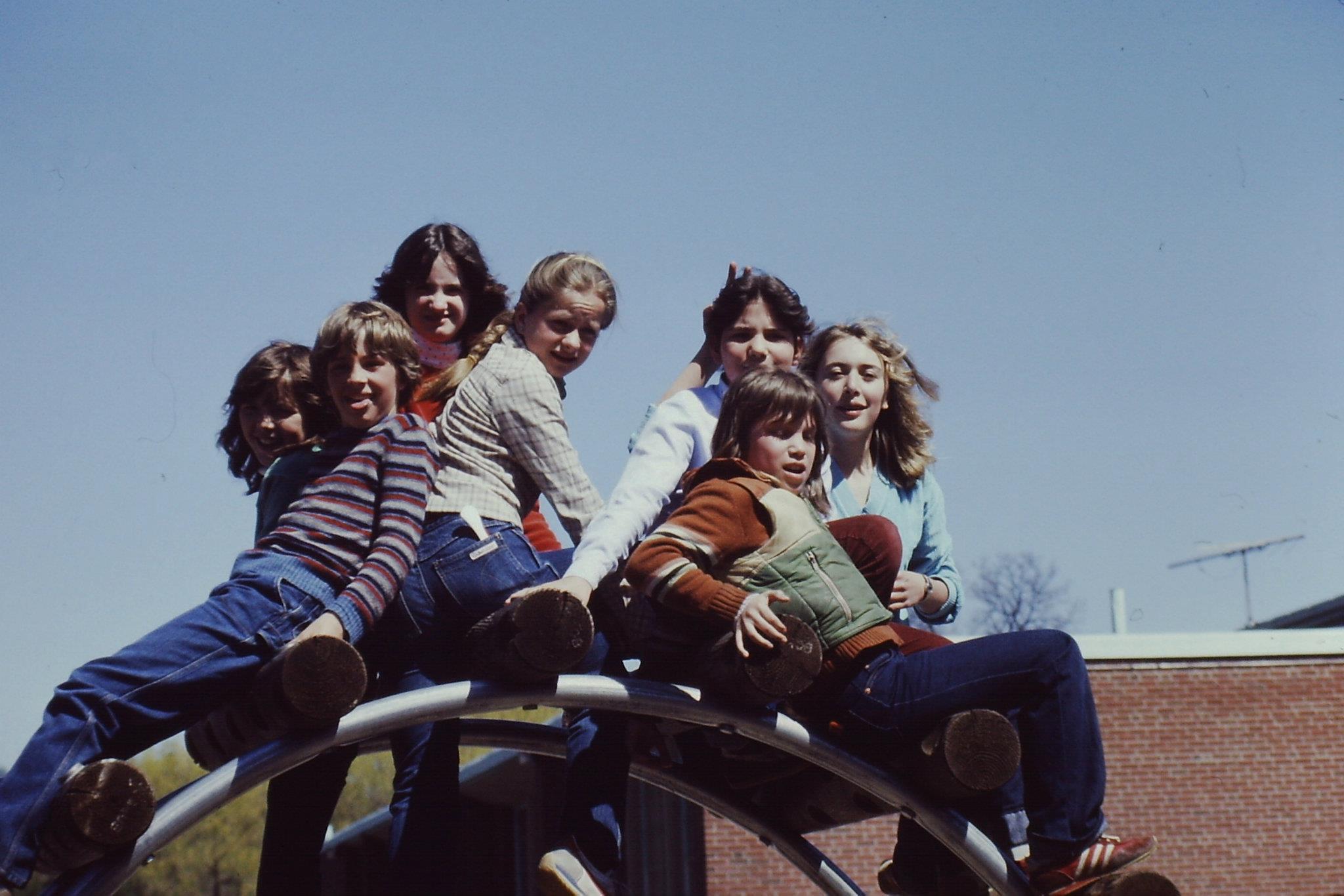 1980s Calvin Klein Jeans