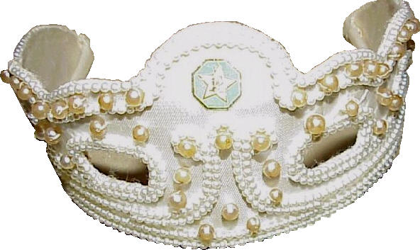 Girls Auxiliary Crown