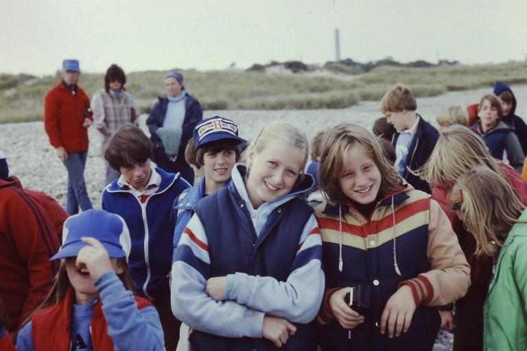Generation X Winter of 1980