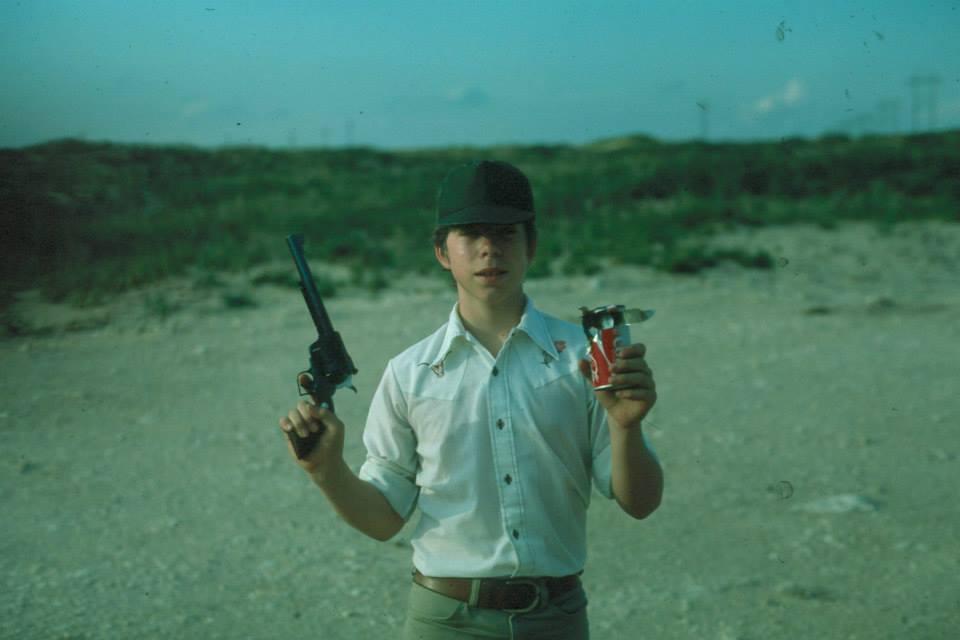 Billy 1976