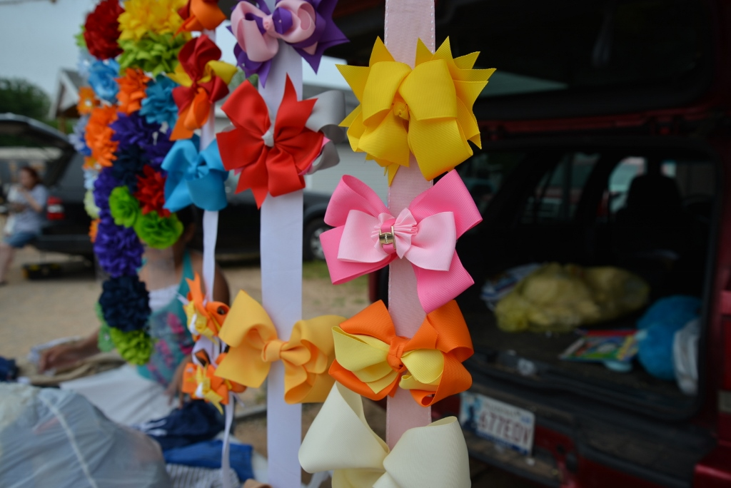 Hair Bow for Sale