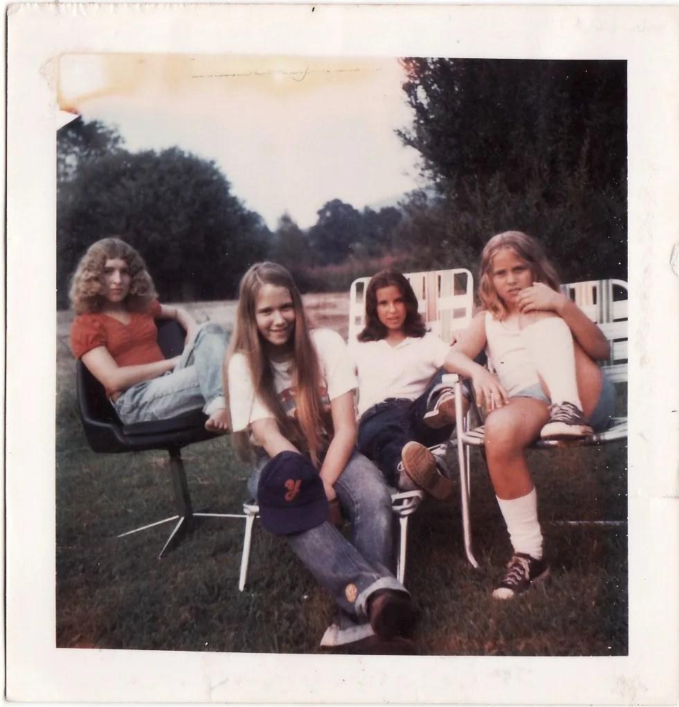 Polaroids 1975