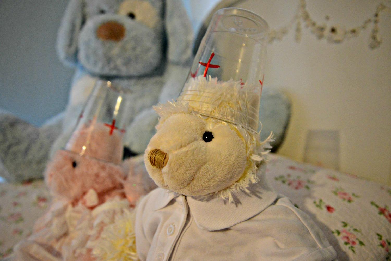 Stuffed Animal Hospital