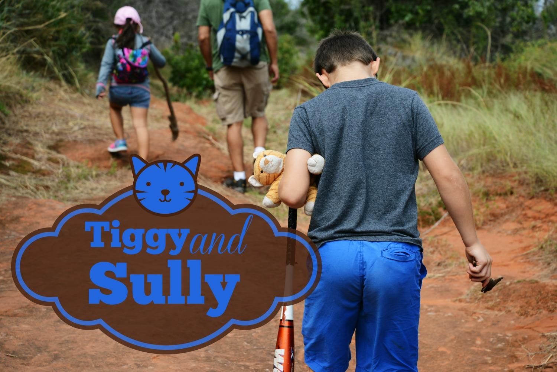 Tiggy and Sully