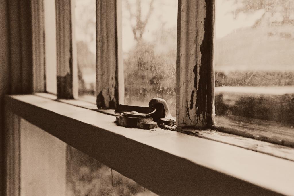 Window Grille Muntin