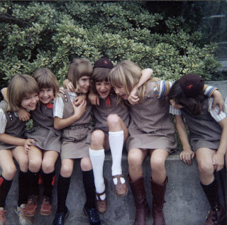 Brownies 1981
