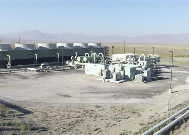 DOE Bilgi Talebi - Jeotermal teknoloji maliyeti, performans modellemesi 14