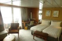 Cabine de bateau