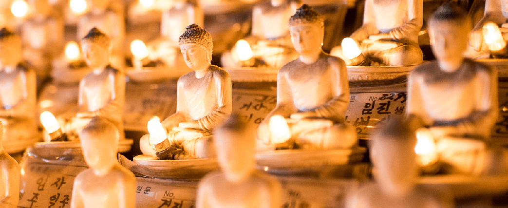 petit et grand véhicule bouddhisme