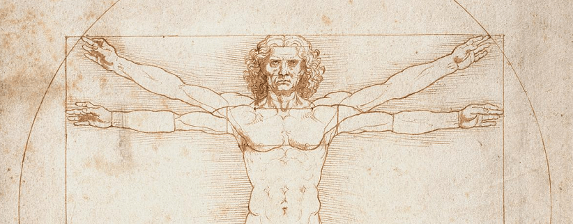 symbolisme du corps humain