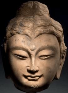 urna bouddisme troisième oeil