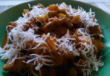 Recette du curry d'aubergines