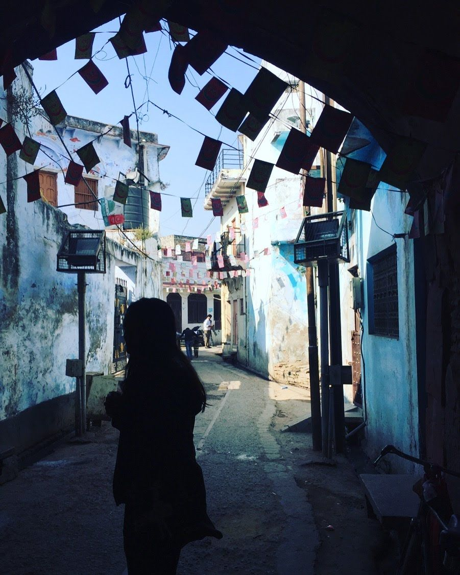 Ce que vivent les femmes en Inde