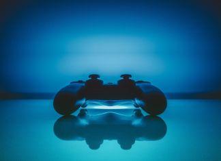 La PS4 portable & MacBook Air voyager et jouer aux jeux vidéos