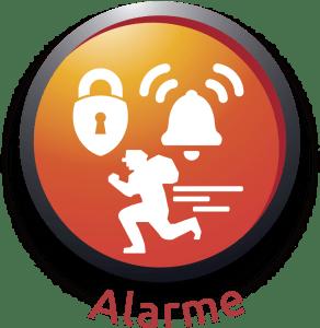 Logo Alarme Je Pilote Ma Maison