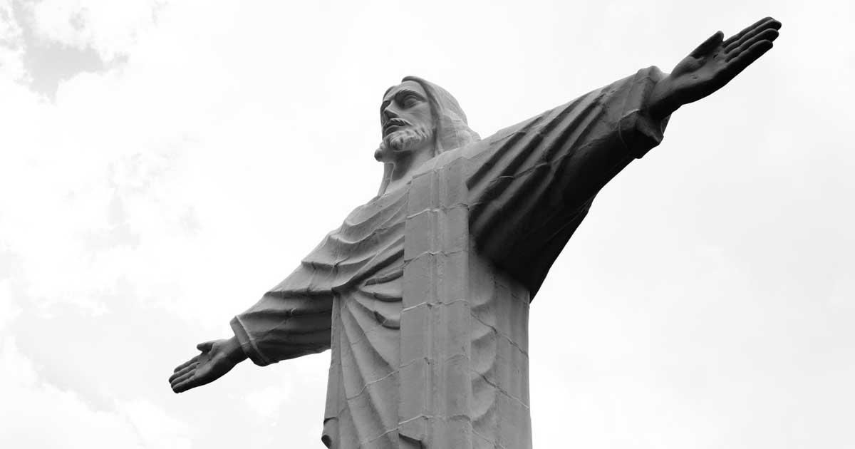 Christ reigns