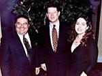 Cabrera and Al Gore
