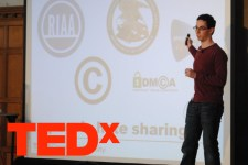 Jeremy Presents at TEDx Cornell University 2011