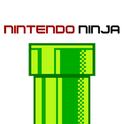 Nintendo Ninja Pipe