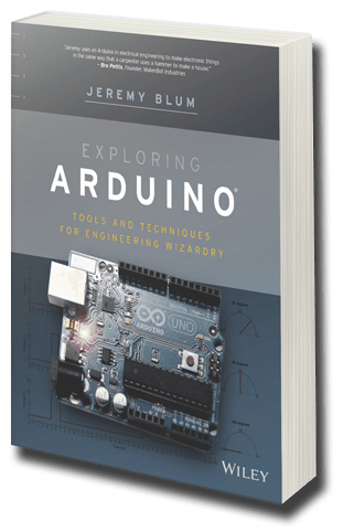 Making Engineering Accessible with Arduino (Guest Post on