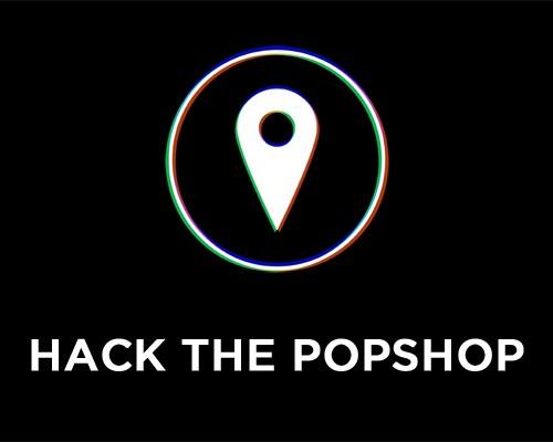 Hack the Popshop