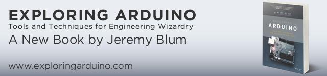 Exploring Arduino Header