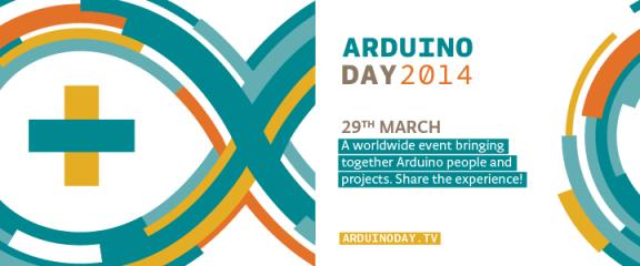 Arduino Day!