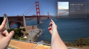 Biking the Golden Gate Bridge