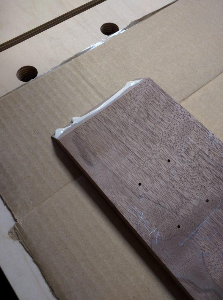 Wood Glue!