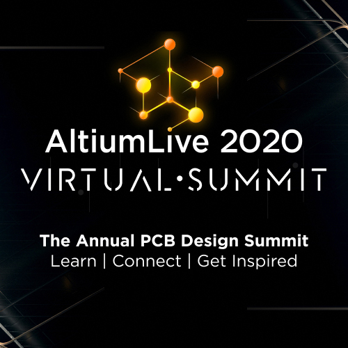 Altium Live 2020 Virtual Summit