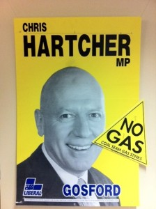 Hartcher No Gas
