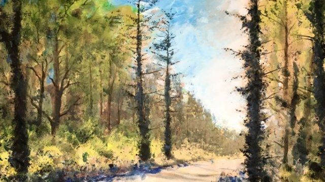 New Gallery 2018 - Paintings of Britain and Africa for Sale
