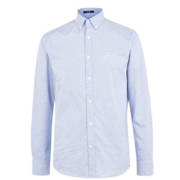 GANT Royal Oxford Shirt 418