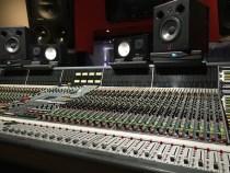 The Derivative Benefit of Record Studios Past