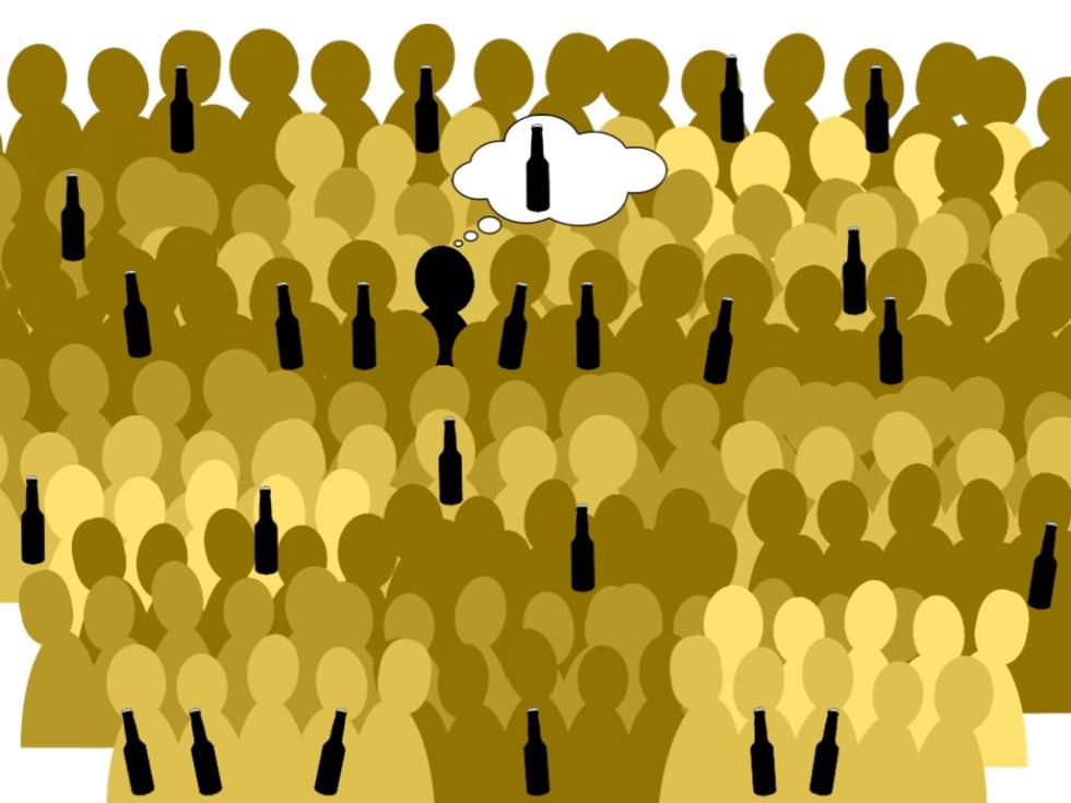Positive stimuli responses in concert consumers.