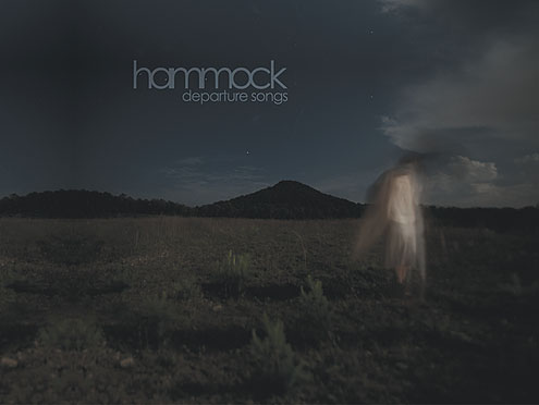 Music I'm Digging: Hammock – Departure Songs